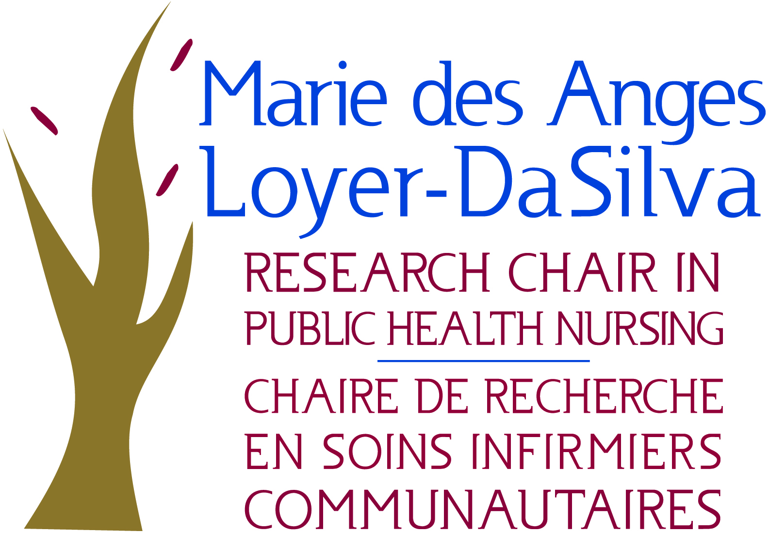 Loyer-DaSilva Research Chair in Public Health